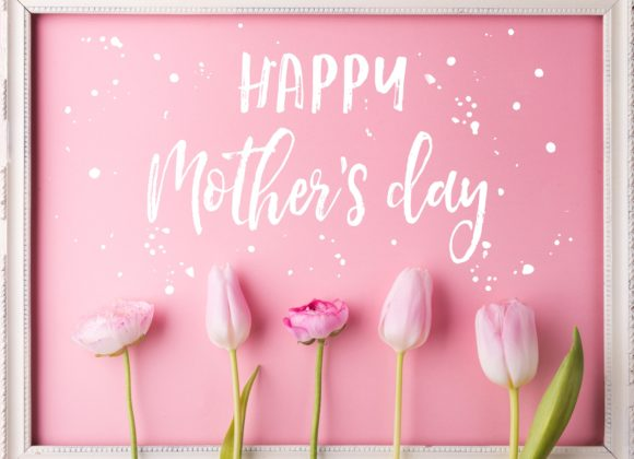 Limos for Mom on Mother's Day